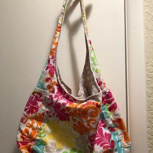 My31 bag reversible